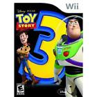 Toy Story 3: The Video Game  (Wii, 2010) (2010)