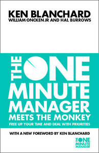 The one minute manager meets the