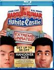 Harold & Kumar Go To White Castle (Blu-ray Disc, 2011, With The Hangover Part II Movie Cash)