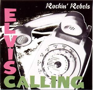 ROCKIN-REBELS-Elvis-Calling-Presley-covers-Tony-Marlow