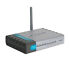Wireless Routers and Ethernet Router: D-Link DI-524 54 Mbps 4-Port 10/100 Wireless G Router (DI-524/DE)