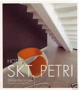 Hotel Petri Vol. 1  (Costes - Cafe Del Mar)  New Sealed