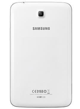 Samsung Galaxy Tab 3 16GB, Wi-Fi + 4G, 8in - White Tablet
