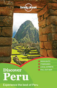 Lonely Planet Discover Peru by Luke Waterson, Carolyn McCarthy, Lonely Planet, …