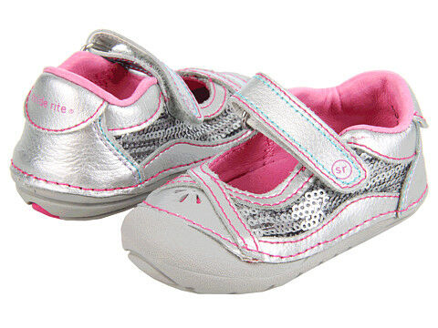 Stride Rite SRT Dream Queen Mary Janes for Girls