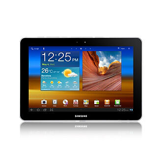 Your Guide to the Samsung Galaxy Tab 10.1 Tablet