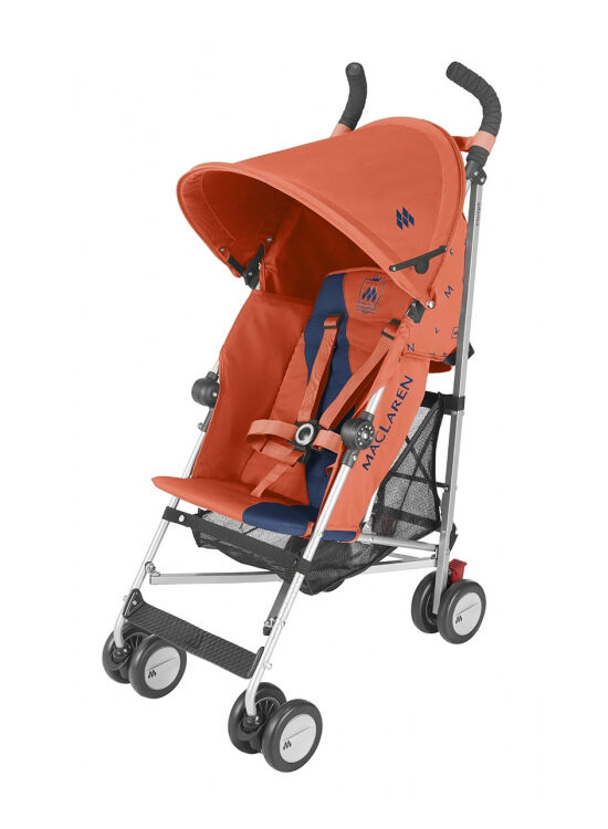 Maclaren mini utility tote for Maclaren buggies only used times and kept indoors when not in use. maclaren is top of the line in strollers. Maclaren stroller for sale works PERFECTLY so don't miss out!4/4(36).