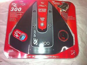 SE-Sport-300-se300-Hydrofoil-Hydro-Foil-Doel-Fin-Stabilizer-stingray-tail-BLACK