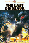 The Last Dinosaur (DVD, 2011)