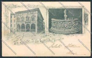 Lucca-cartolina-C3072-SZG