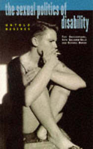 The-Sexual-Politics-of-Disability-by-Tom-Shakespeare-etc-Paperback-1996