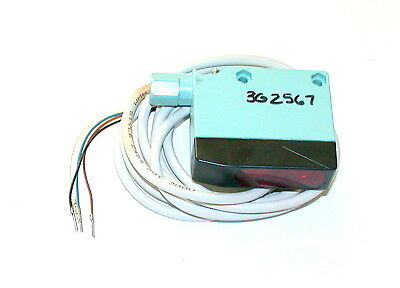 Siemens Optical Proximity Sensor Model 3rg7344-1cc00