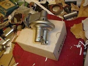 mopar 1970 1 fuel pump 198 225 slant six engines w ecs ebay. Black Bedroom Furniture Sets. Home Design Ideas