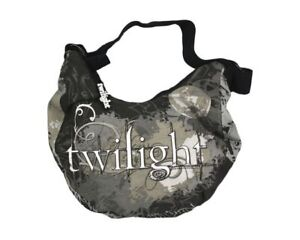 ★ TWILIGHT New Moon - Reversible Hobo Bag 'I Want You Always' (NECA) #NEW