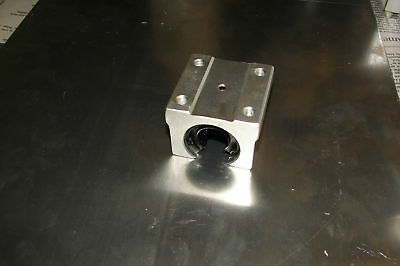 Cnc Stepper Motor 16 Mm Linear Slide Bearing