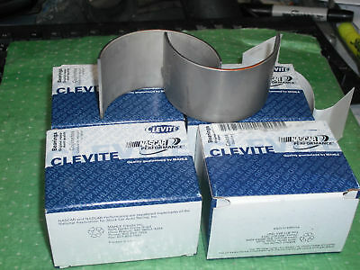 Farmall Ihc Rod Bearings M,super M,mta,400,450 Tractors