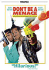 Don't Be a Menace... (DVD, 2011)