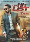 The Hit List (DVD, 2011, Canadian; French)