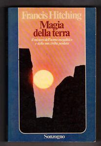 FRANCIS-HITCHING-MAGIA-DELLA-TERRA