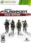 Operation Flashpoint: Red River  (Xbox 360, 2011) (2011)