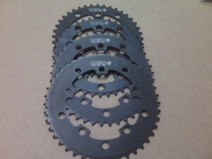 NEW BMX Fixie Fixed Gear Sprocket Chainring 40t black BEC2256