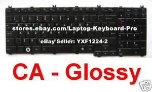 Toshiba-Satellite-L500-L500D-L505-L505D-L550-L550D-L555-L555D-Keyboard-CA