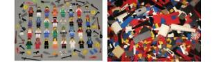 The Brick and Minifigure Superstore