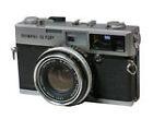 Olympus 35 SP Film 35 mm Film Format Cameras