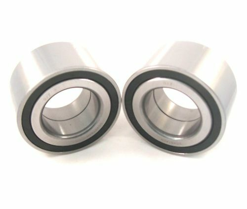 Both Front Wheel Bearings Sportsman 500 4x4 HO 2005 08