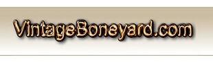 VINTAGE BONEYARD 04