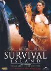 Survival Island (DVD, 2006)