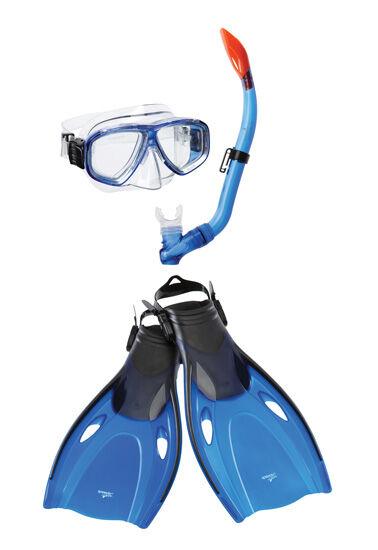 Snorkeling Gear | Snorkel Set | Snorkel and Mask - Aqua Lung ...