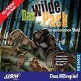 Das-wilde-Pack-Folge-6-Das-Wilde-Pack-im-verbotenen-Wald-Audio-CD-Das