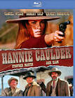 Hannie Caulder (Blu-ray Disc, 2011) (Blu-ray Disc, 2011)