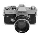 Canon Manual Camera Lens