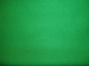 green 6x3 speed quality pool table cloth bed cushions