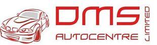DMS Autocentre Limited