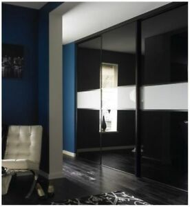 about luxury made to measure sliding mirror bedroom wardrobe doors