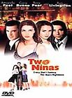 Two Ninas (DVD, 2001)