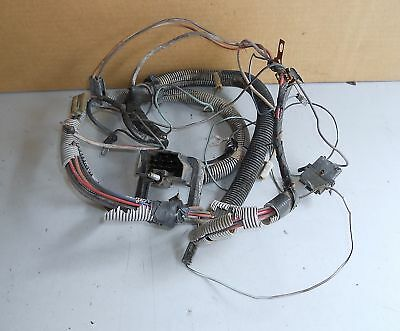 buy used pontiac engine wiring harnesses. Black Bedroom Furniture Sets. Home Design Ideas