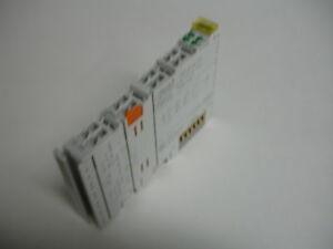 Wago-750-403-4-Input-module-24VDC-2msec-filter
