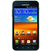 Samsung Epic Touch 4G Android Cell Phone Specs