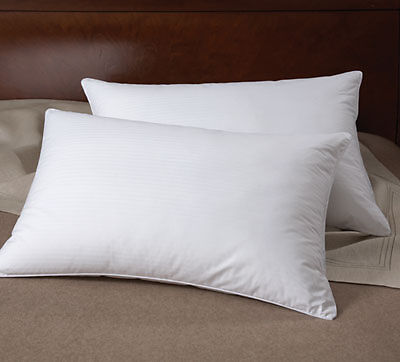 Goose Down Pillow Buying Guide
