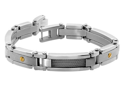 Stainless Steel Bracelet Buying Guide