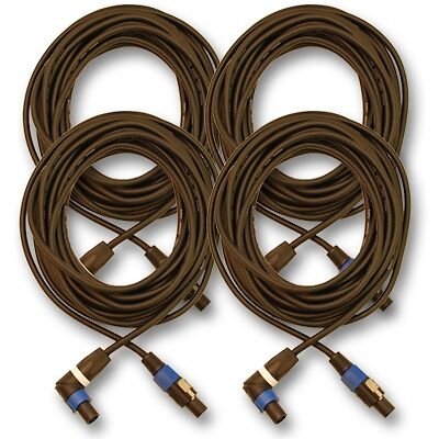 Speaker Cables Buying Guide