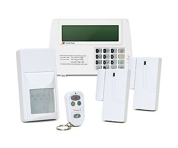 What to Consider When Buying a Burglar Alarm