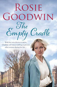 The-Empty-Cradle-By-Rosie-Goodwin-NEW-Paperback-Book