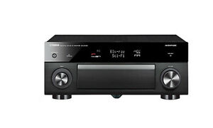 Top 10 Home Theater Receivers with Dolby Surround Sound