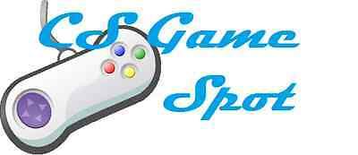 CS Game Spot