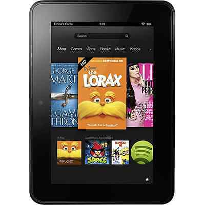 How to Buy a Kindle Fire HD